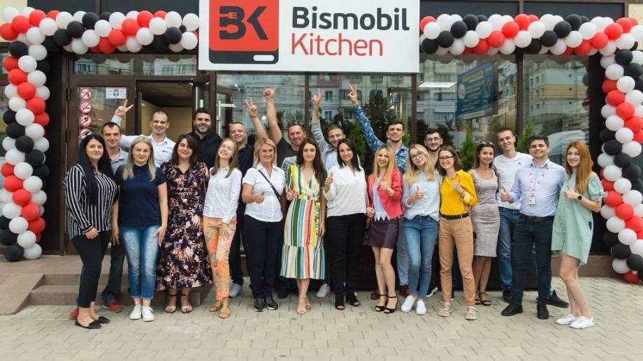 (foto) Șapte ani de Bismobil Kitchen. Cum a reușit compania să ajungă la un rezultat de succes în ultimii ani și care este strategia de dezvoltare pe termen lung a acesteia
