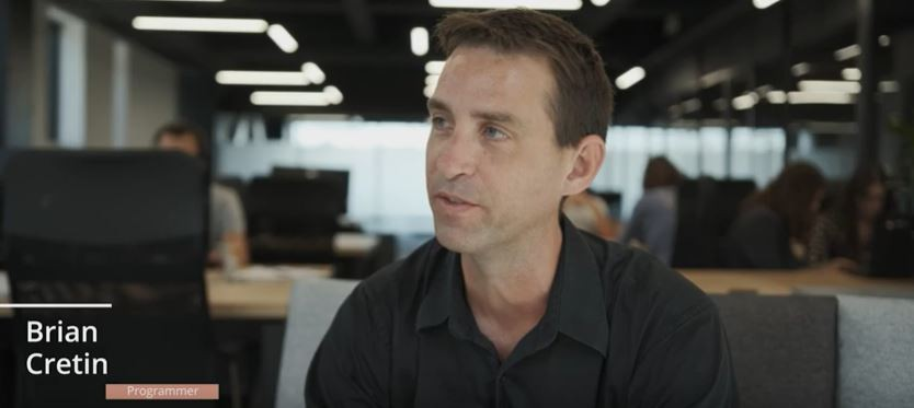 (video) INSIDE Digital Park –despre viața de rezident al primului parc IT din Moldova
