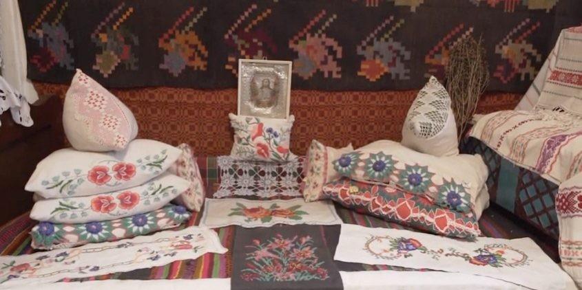 (video) Muzeul de Istorie și Etnografie din satul Ciuciuleni – o amintire vie pentru multe generații