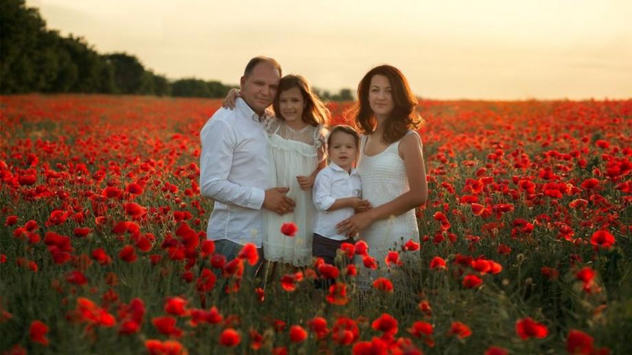"""Ceban: """"Familia este cel mai frumos şi important lucru pentru un om"""""""