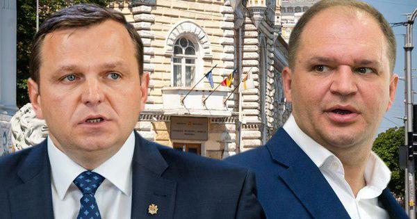 PPEM îi acuză pe Ceban și Năstase că încalcă în mod abuziv legislația electorală
