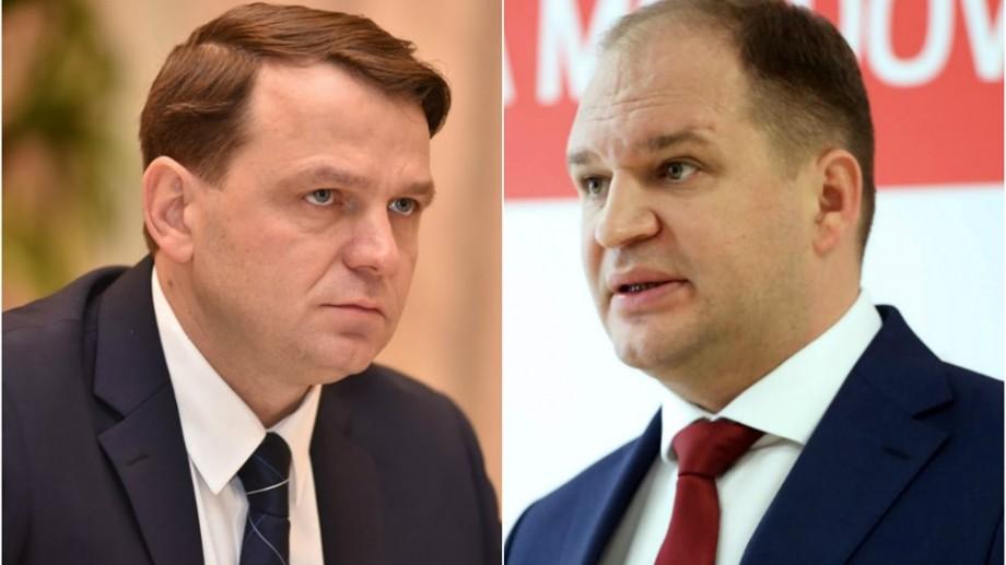 """Ceban îl invită pe Năstase să vină la toate dezbaterile TV care au rămas: """"Acestea au sens doar dacă venim împreună"""""""