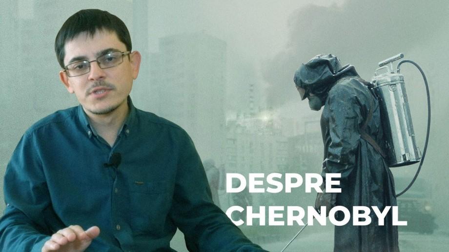 """(video) De la Fake News la Fake Cinema. Ce este fals și ce este adevărat în serialul-bombă """"Cernobîl"""" de la HBO"""