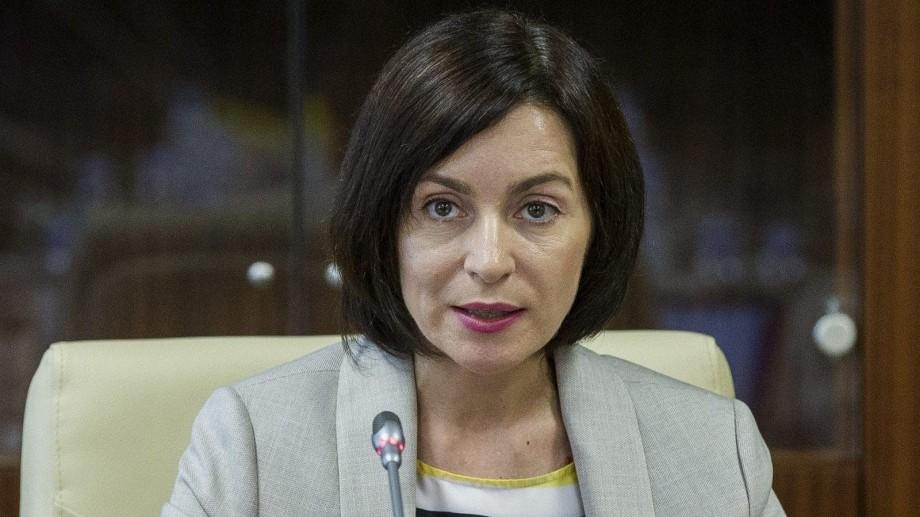"""Maia Sandu, despre alegerile locale: """"Oamenii raportează probleme, însă colegii de la MAI nu le iau mereu în serios"""""""