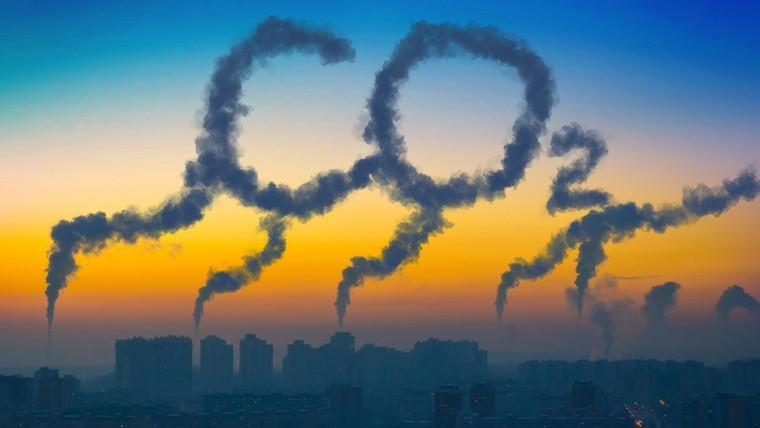Oamenii de știință au descoperit un material care ar putea reduce CO<sub>2</sub> din mediul înconjurător