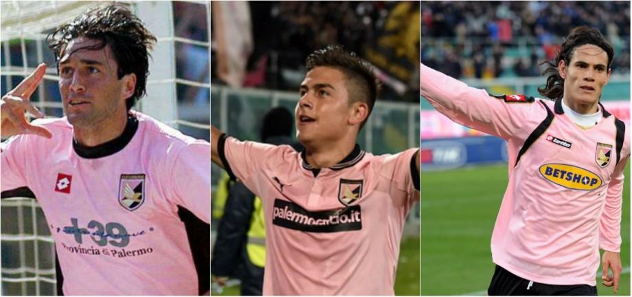 S.S.D. Palermo nu mai există. Fosta echipă a lui Cavani, Dybala și Toni a falimentat