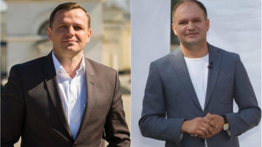 Lupta pentru sectoarele din Chișinău. Ce scoruri au acumulat Ceban și Năstase