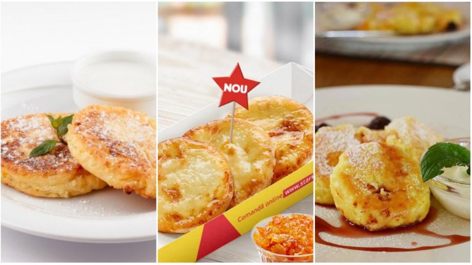 (foto) Best of: 8 localuri din Chișinău unde vă puteți condimenta diminețile cu brânzoaice delicioase