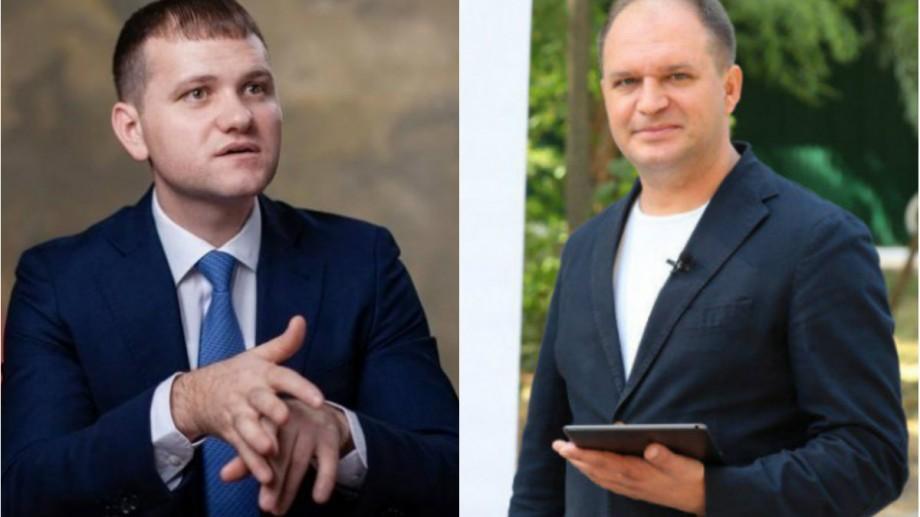 """(doc) Valeriu Munteanu a depus o contestație pe numele lui Ion Ceban: """"A organizat un concert electoral"""""""