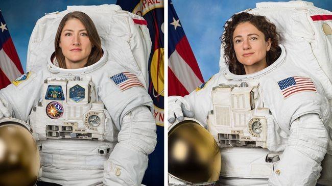 (video) Privește live prima ieșire exclusiv feminină în spațiu. Ce misiune au de îndeplinit