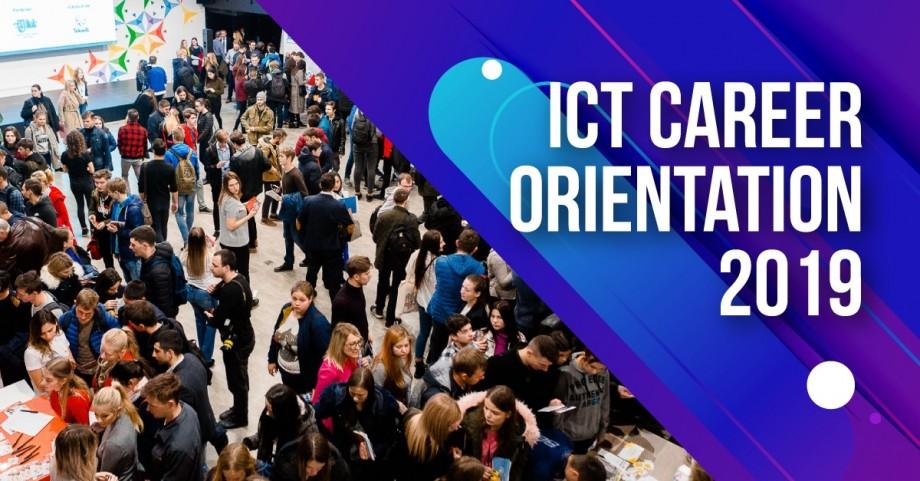 ICT Career Orientation: un start reușit pentru o carieră în IT