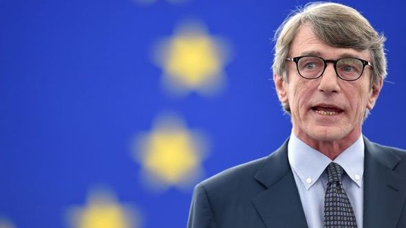 Preşedintele Parlamentului European le-a cerut liderilor europeni să-i permită Marii Britanii amânarea Brexit-ului