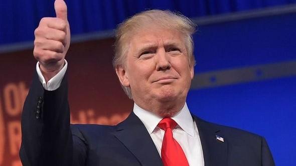 Donald Trump iarăși vrea să construiască un zid. De această dată în Colorado