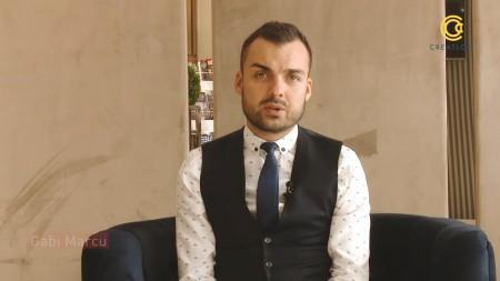 Arcașul moldovean, Dan Olaru, a devenit vicecampion european la tir cu arcul