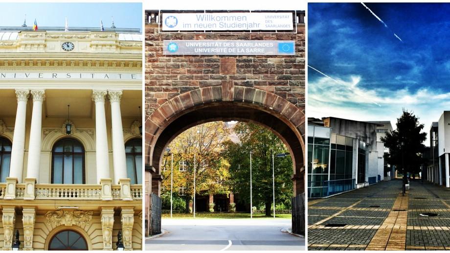 Studenții de la USM pot obține burse de mobilitate în Germania, România și Spania. Care sunt condițiile