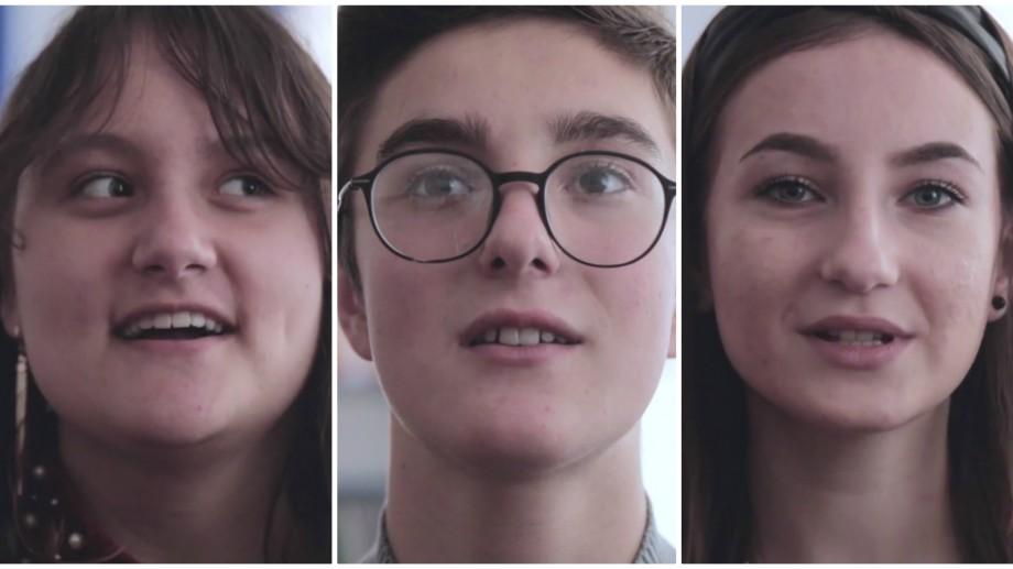 (video vox) Soarele, familia și iubirea – pe tine ce te face om fericit?