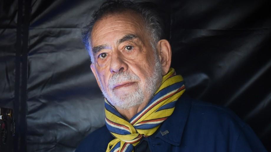 Regizorul american Francis Ford Coppola a dezvăluit sâmbătă că lucrează la un proiect care va fi cel mai ambițios din cariera sa