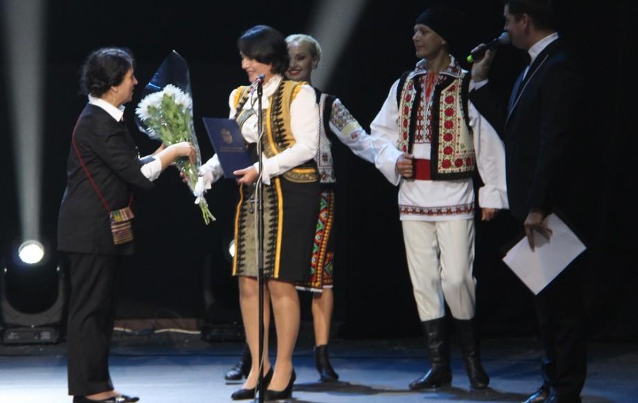 Au fost premiați cei mai buni pedagogi din Moldova. Lista învingătorilor din acest an
