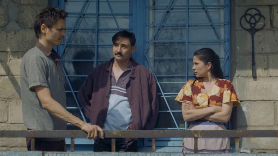 """Filmul """"Resentiment"""" a fost inclus în competiția Festivalului Internațional """"Premiera Moscovei 2019"""""""