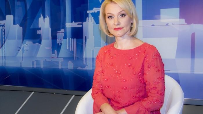 """Lorena Bogza, dezamăgită de dezbaterile electorale: """"Greii cu șanse în sondaje au preferat să se ascundă"""""""