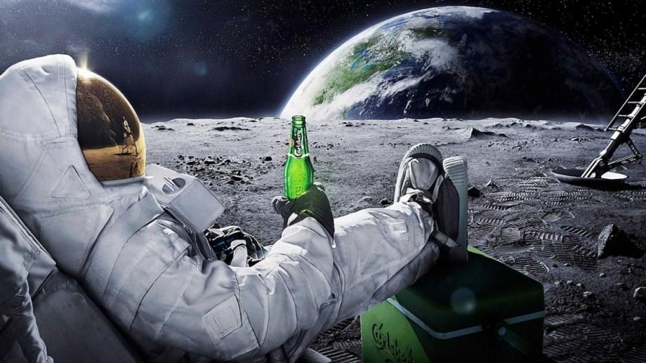 Americanii și japonezii vor lucra la un proiect spațial care va trimite oameni pe Lună