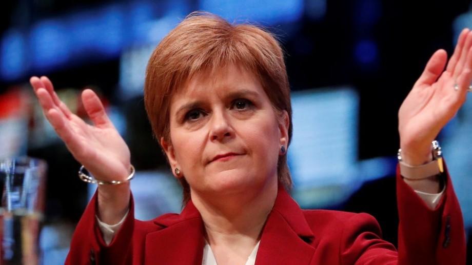 """""""Sarcina noastră este să obţinem independenţa."""" Scoția ar putea organiza un referendum în 2020"""