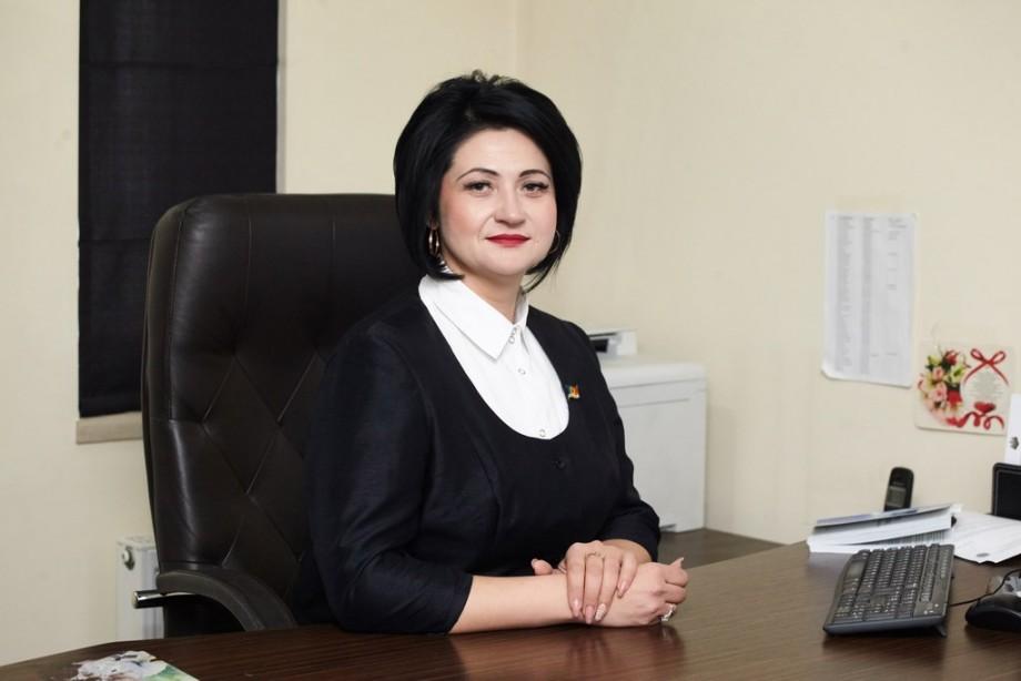Stela Onuțu de la Partidul Nostru a devenit primara orașului Glodeni a doua oară consecutiv. A depășit de patru ori candidatul socialist