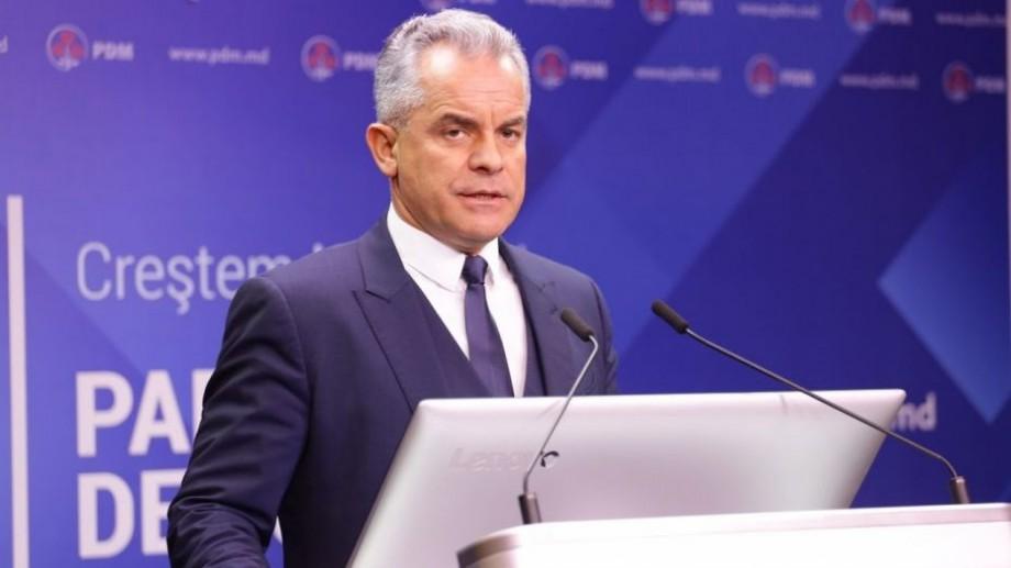 (video) Procurorii anticorupție au cerut mandat de arest pentru 30 de zile pe numele lui Plahotniuc
