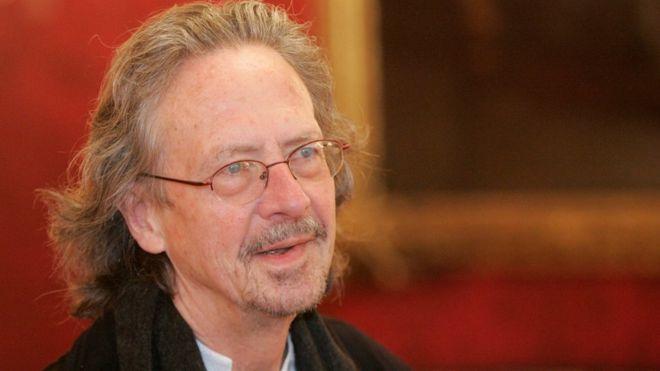 Cunoaște-l pe Peter Handke, laureatul premiului Nobel pentru Literatură pentru anul 2019