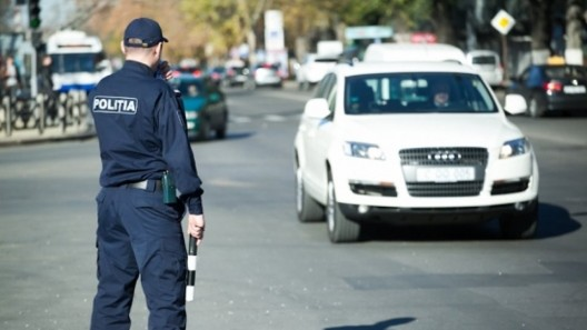 Polițiștii vor fi la datorie de Hramul orașului și vin cu recomandări pentru cei care vor sărbători