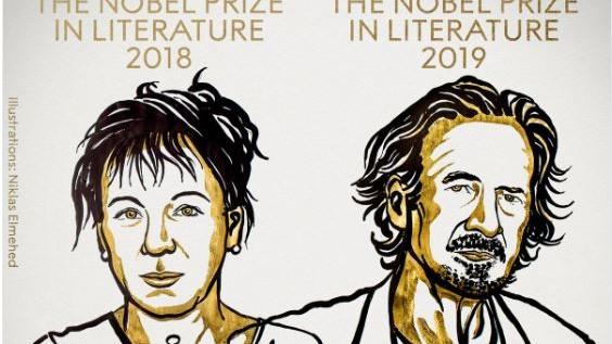 A fost decernat premiul Nobel pentru Literatură. Cine sunt cei doi câștigători