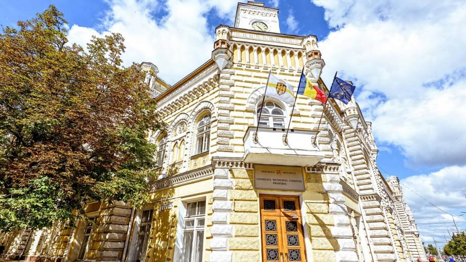 Primăria Chișinău a publicat raportul de realizări pentru ultimele cinci luni