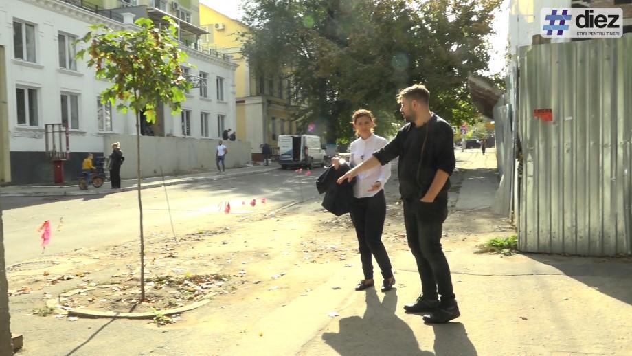 (video) #Mergem la Primărie cu Lilia Ranogaeț: Din inima Durleștiului în inima Chișinăului