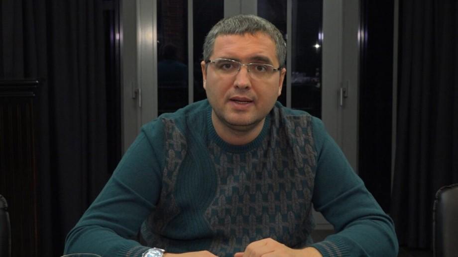 Голя: Ренато Усатый очень серьезный конкурент для Игоря Додона