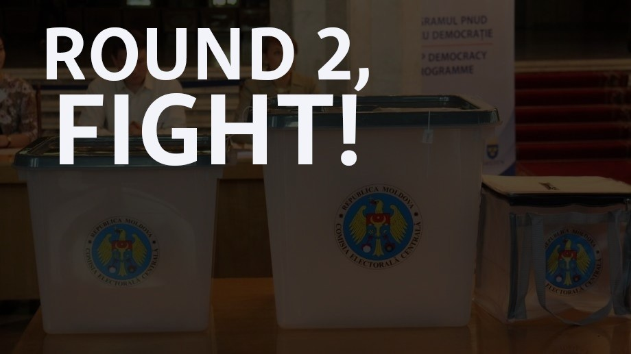Comisia Electorală Centrală a stabilit data când va avea loc turul II al alegerilor locale
