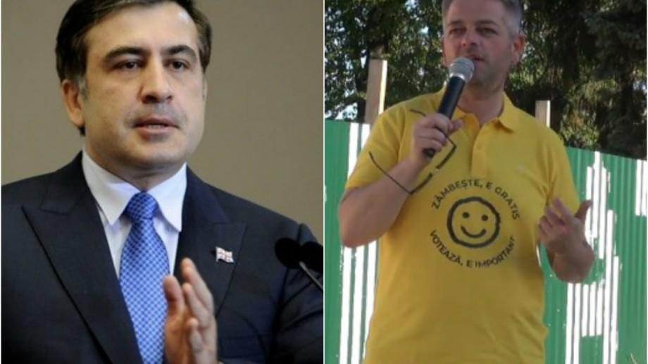 """Dumitru Țîra: """"Primăria are nevoie de un om ca Saakașvili, oricine din orașul Chișinău ar putea fi un primar mai bun decât Chirtoacă"""""""