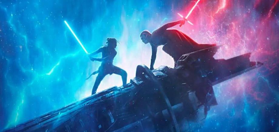 (video) Un nou trailer Star Wars a fost publicat înainte de premieră. La ce să se aștepte fanii trilogiei