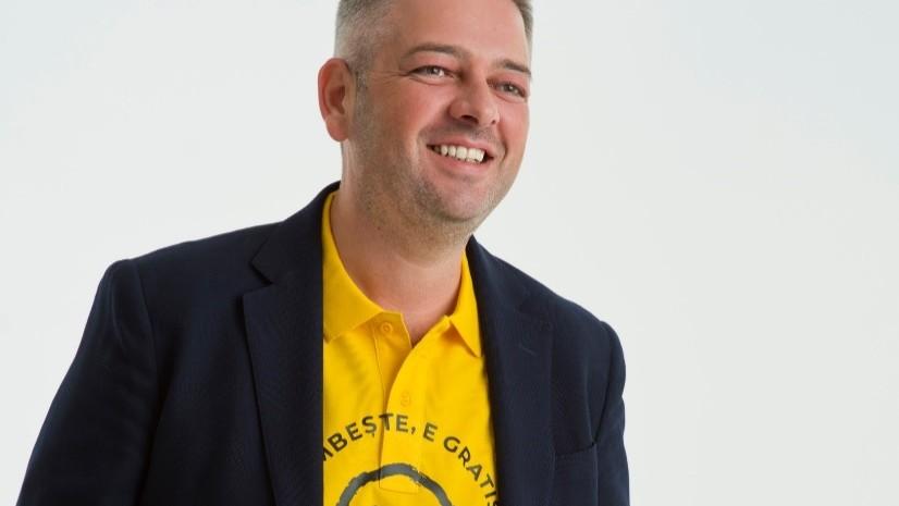 Promisiunile lui Dumitru Țîra pentru Chișinău: 4 luni facem curățenie, 4 ani construim