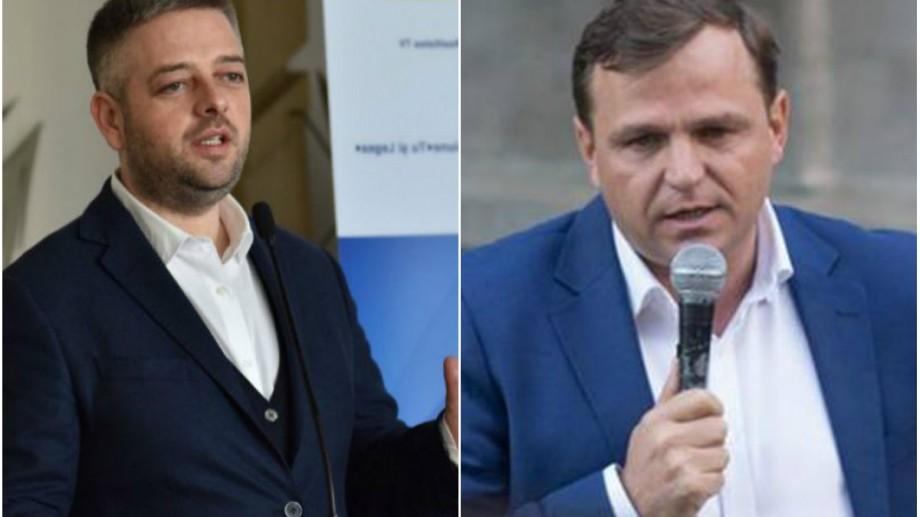 Dumitru Țîra îl acuză pe Andrei Năstase că ar fi încălcat legea chiar de la primul pas pe care l-a făcut în Primărie