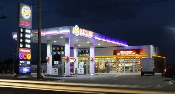 A fost vândut pachetul majoritar din acțiunile companiei Tirex Petrol cu circa 10 milioane de euro