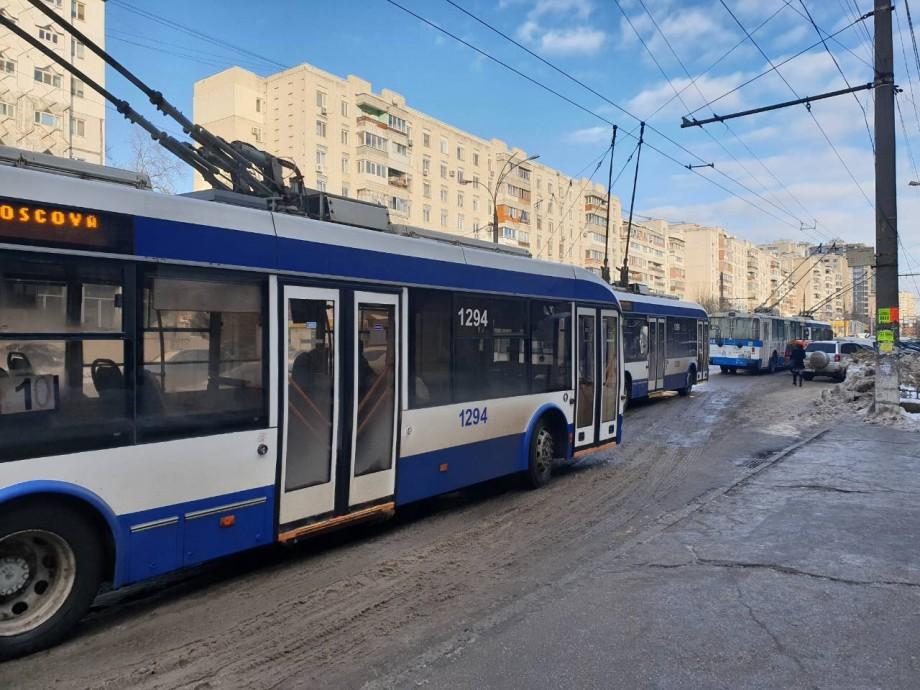 Cinci lei pentru troleibuz și opt lei pentru autobuz. Decizia urmează să fie luată de noii consilieri municipali