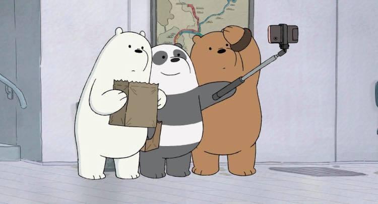 """O cântăreață din Moldova a dublat vocea unui personaj din desenul animat """"Aventura fraților urși"""""""