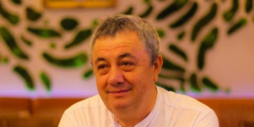 Valeriu Turea a fost numit în funcția de șef al Biroului pentru Relații cu Diaspora