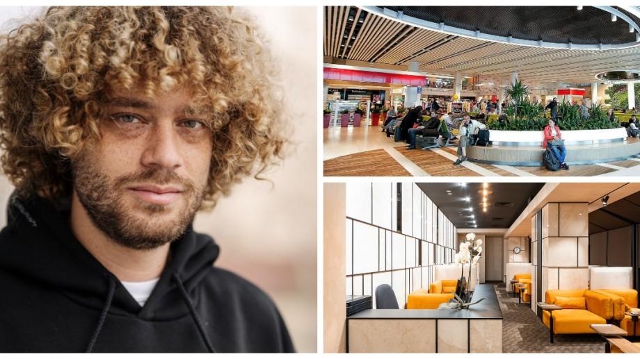 (video) Renumitul blogger rus Varlamov a vizitat din nou Moldova. Cu ce impresii a rămas despre Aeroportul Chișinău