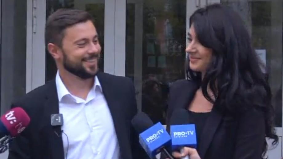 (video) Victor Chironda a votat pentru un oraș care să le ofere oamenilor lucruri simple în fiecare zi