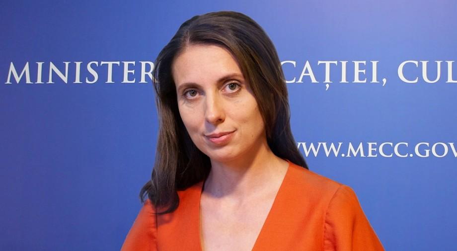 De la salariu european, la salariu de secretar de stat în Moldova. Victoria Nagy-Vajda, economii de 7 milioane de lei și cu afaceri în România