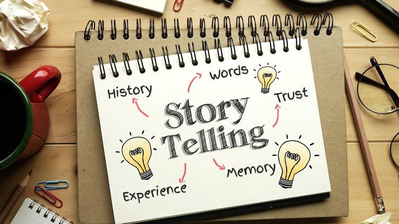 Transformă-ți povestea într-o istorie de succes! Clubul Voluntarilor te invită să descoperi Storytelling-ul