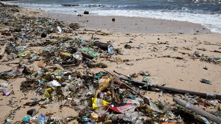 (video) BBC: Marea Neagră a ajuns cea mai poluată din Europa