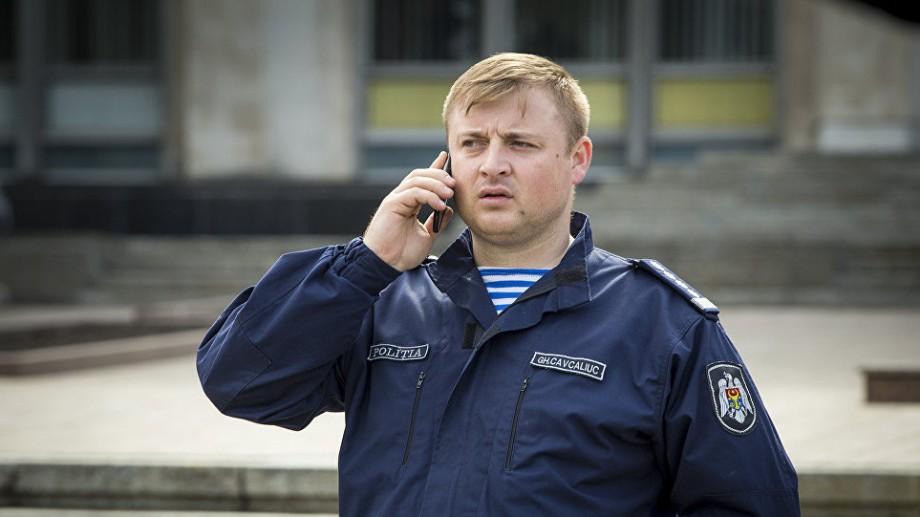Cavcaliuc respinge categoric faptul că la comanda sa au fost urmărite și interceptate sute de persoane