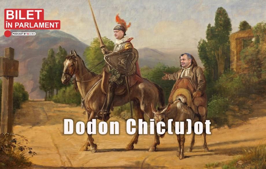 (podcast) Cum am ajuns să fim conduși de către Dodon prin intermediul lui Chicu